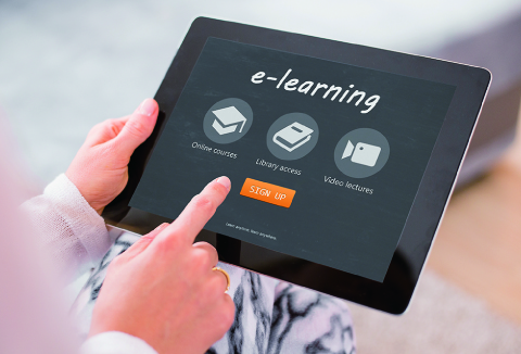 E-learningなど学習・教育コンテンツ